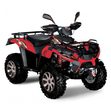 Quad HY 410 S 4X4