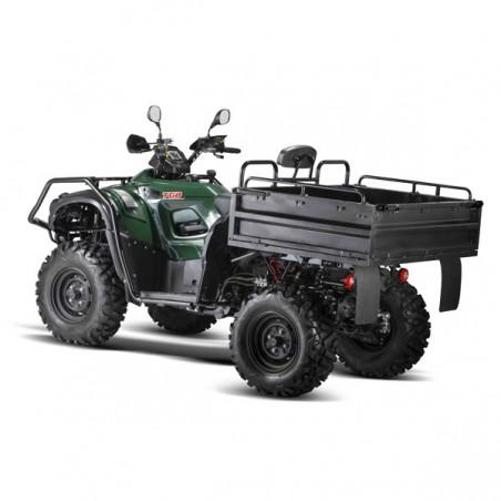 Quad FARM 600 EPS T3