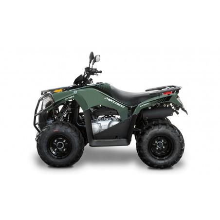 Quad MXU 300i T3 B