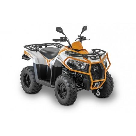 Quad MXU 300 T3B