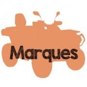 Quads Loisirs Utilitaires - Marques